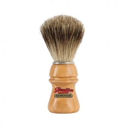 Semogue 2020 HandCrafted Badger Hair Shaving Brush