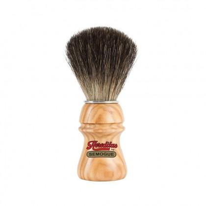 Semogue 2010 HandCrafted Badger Hair Shaving Brush