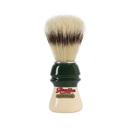 Semogue 1305 HandCrafted Boar Hair Shaving Brush