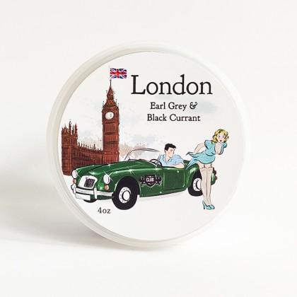 Ariana & Evans Pin-Up Series London Shaving Soap 4oz From USA
